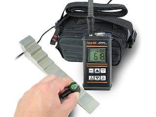 Ultrasonic thickness gauge ExScan1000