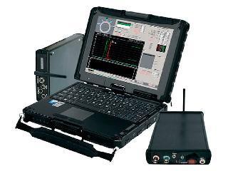 ОKО-22М-UT Untraschall-Fehlerdetektor