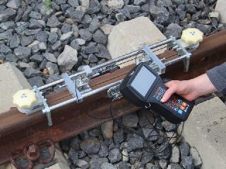 Der Inspektionssatz USR-01 für die Schweißnahtprüfung…