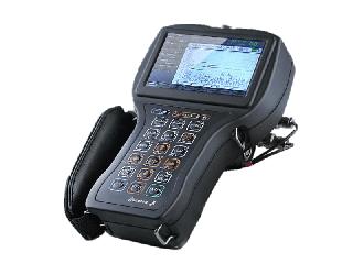 Sonocon B Tragbarer Ultraschal-Fehlerdetektor